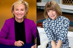 Anna Wintour and Tina Brown's Rivalry Will Become Your Next TV Obsession