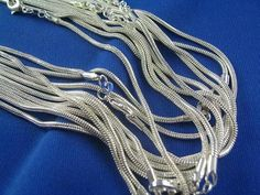 availbe lin assorted lengths  get ur pendants and silver chains on ebay cheap.