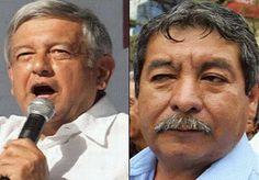 Blog de palma2mex : Rubén Núñez y líderes de la CNTE detenidos, Morena...