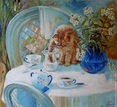 Maria Pavlova paintings - Google Search