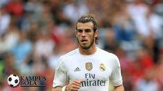 Berita Bola   Gareth Bale Tidak Hiraukan Rekor Pogba