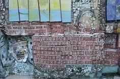 Isaiah Zagar and his Magic Gardens