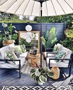 Traditional Asian Home Decor .Traditional Asian Home Decor Outdoor Rooms, Outdoor Living, Outdoor Decor, Tropical Patio, Backyard Patio Designs, Cheap Home Decor, Interior, Gardens, Outdoors
