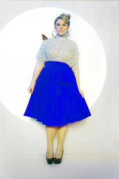 I do love a Jibri high-waist!