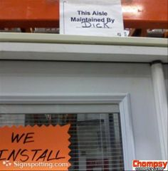 funny home depot pictures 2