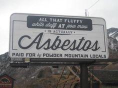 asbestos http://www.asbestosnetwork.com/