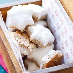 Zimtsterne Rezept | Küchengötter