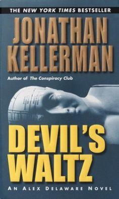 Kellerman's books are pretty good. I like the Dr. Alex series, especially.