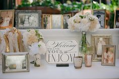 Vintage glam Seattle wedding   Real Weddings and Parties   100 Layer Cake