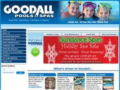 Goodall Pools & Spas