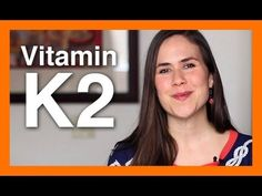 http://MamaNatural.com I'm not a fan of supplements. I take a few (post/video coming) but I prefer to get my nutrients from food. Vitamin K is the exception. Here's why...    See detailed info on Vitamin K2 on my blog: http://mamanatural.com/why-vitamin-k2-is-important-and-how-to-get-it/