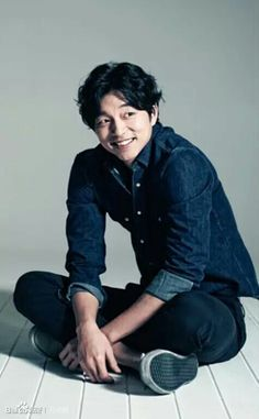 In love with Yoo ❤️ Gong Yoo, Korean Wave, Korean Star, Asian Actors, Korean Actors, Watch Korean Drama, Wonder Man, Goong, Korean Entertainment