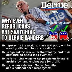 #FeelTheBern @BernieSanders Women for Bernie Sanders 2016 on fb. #UniteBlue