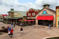 The Island in Pigeon Forge, Pigeon Forge, Tennessee