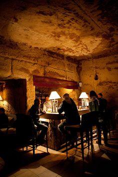 Conde Nast Traveler US — Helen Cathcart Pub Design, Bar Interior Design, Lounge Design, Restaurant Interior Design, Bar Lounge, Bares Y Pubs, Restaurant Hotel, Underground Bar, Speakeasy Bar