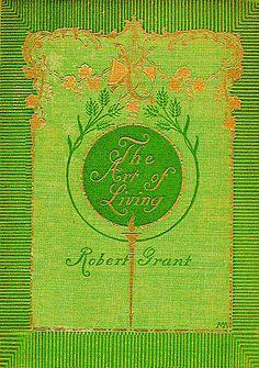 MA--Grant--The Art of Living