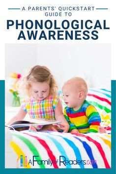Strong Phonological Awareness is the single greatest predictor of success in learning to read - and low Phonological Awareness is the most common cause of difficulty in learning to read. Learn exactly what to do to help your child develop this critical reading readiness skill.