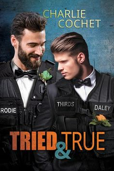 Tried and True (Charlie Cochet) - Review by Anya