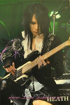 Scapegoat, Visual Kei, Japanese, Concert, Sexy, Cute, Rockers, Women, Awesome