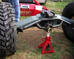 crosspost: Road Armor High Clearance 1-ton axle - Page 2 - Pirate4x4.Com : 4x4 and Off-Road Forum
