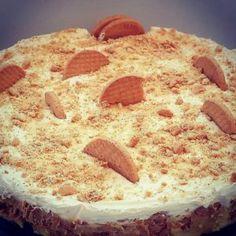 Η εύκολη τούρτα βανίλια κατσαρόλας! Cookbook Recipes, Cooking Recipes, Cheesecake, Greek Sweets, Sweets Cake, Party Desserts, Greek Recipes, Vanilla Cake, Caramel