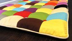 Carpet in handmade rug kids rug by HomeAtmosphere on Etsy