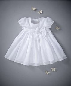 Baby Christening Gowns Frocks For Girls Baby Dress Patterns Toddler Girl Style Baby Couture Baby Girl Dresses Baby Boutique Little Girl Fashion Baby Sewing Baby Frock Pattern, Baby Girl Dress Patterns, Little Girl Dresses, Girls Dresses, Girls Frock Design, Baby Dress Design, Baby Outfits, Kids Outfits, Kids Gown