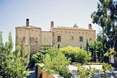 The traditional hostel Ardamis in Monemvasia, Greece See more:http://www.love4weddings.gr/elegant-wedding-monemvasia-kinsterna/