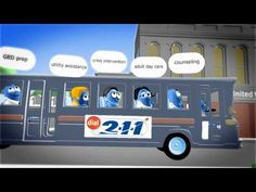 How does United Way 2-1-1 help people? Watch this video to find out!