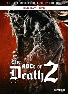 Watch ABCs of Death 2 (2014) Full Movie Online Free