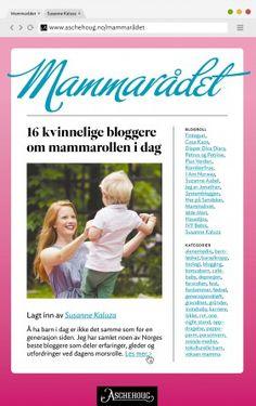 Mammarollen er spennende, utfordrende, litt skremmende og utrolig givende. 16 bloggere deler sine refleksjoner rundt det å være mamma i 2014.