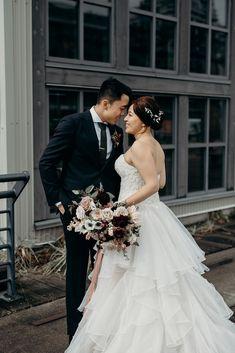 Wedding florist in Vancouver. Vancouver flowers. Bridal bouquet. Wedding in Vancouver. Vancouver florists. Florist in Vancouver. Something Beautiful, Vancouver, Wedding Day, Bouquet, Stylish, Wedding Dresses, Unique, Flowers, Fashion