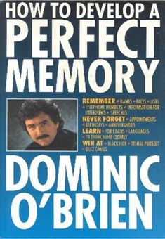 How to develop a perfect memory #ebook #books #pdf #memory