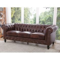 Incredible 34 Best Leather Chesterfields For Sale In High Point Nc Caraccident5 Cool Chair Designs And Ideas Caraccident5Info