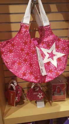 Must have for American Girl Doll Brand Lovers.