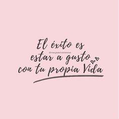 Así de simple 🙌🏻🙏🏻 #gratitud . . #friday #frases #quotes #motivacion #viernes #frases #captions Empowering Quotes, More Than Words, Daily Quotes, Book Quotes, Words Quotes, Life Quotes, Sayings, Quotes To Live By, Rosa Pastel