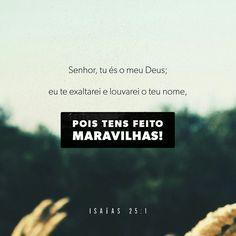 👑O tempo todo, Deus é bom👑
