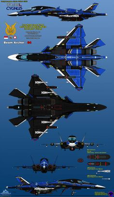 (Sentry) Cygnus-TNI-AU by haryopanji on DeviantArt Military Jets, Military Weapons, Military Aircraft, Spaceship Design, Spaceship Concept, Airplane Fighter, Fighter Aircraft, Air Fighter, Fighter Jets