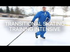Learn how to execute several Transitional Skating skills in this video performed by iTH's Sean Walker. This video tutorial offers basic and advanced teaching. Hockey Workouts, Hockey Drills, Hockey Games, Hockey Players, Hockey Shot, Ice Hockey, Hockey Training, Video Library, Motivational Videos