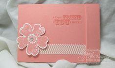 Photo Tutorial: One-Strip Matchbook Gift Card Holder