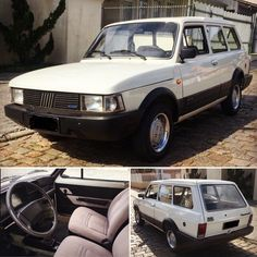 Fiat Panorama CL 🇧🇷 1985 Alfa Romeo, Argentina South America, Fiat Uno, All Cars, Car Photos, Volkswagen, Vehicles, Design, Old Advertisements