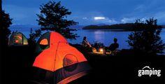 Testez le gamping : le nouveau camping collaboratif