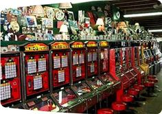 Half Moon Amusement Arcades | WEIRS BEACH - WHERE LAKE WINNIPESAUKEE BEGINS