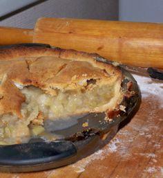 Martyno Pilkio tinklaraštis » Rabarbarų pyragas. Saldumas ir rūgštumas iš ties dera