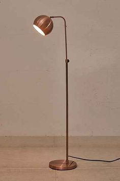 Modern Table Lamp Mid Century Table Lamp by PhotonicStudio | Apt 2 ...