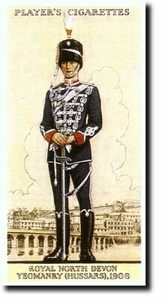 Dancing King, North Devon, British Army, Football Cards, Military History, World War Two, Great Britain, Military Uniforms, Timeline
