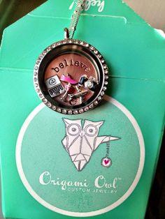 Believe! Origami Owl
