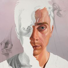 All In The Face: Paintings by Giuseppe Ciraci