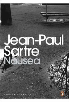 Nausea by Jean-Paul Sartre    A really great read particularly when you want to switch of and escape from the reality around you.