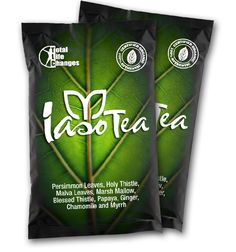 The great tasting Detox tea that helps eliminate waste and loose weight for more information and purchase your tea visit